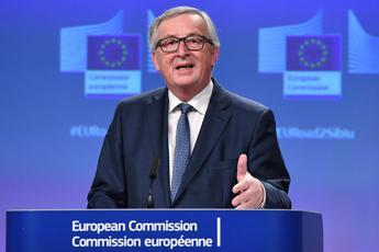 Juncker: L'Italia ci ha rassicurato