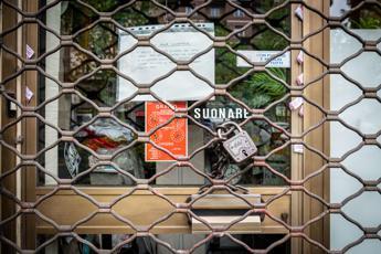 270mila imprese rischiano di non riaprire, allarme Confcommercio