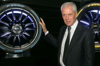 Tronchetti: Niente effetto dazi su Pirelli