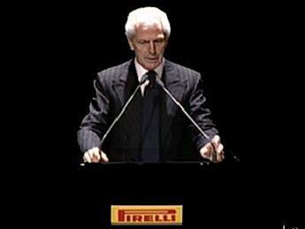 Pirelli: Tronchetti, quotazione a Milano o altre piazze europee