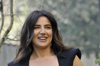 Luisa Ranieri: Lavorare con mio marito Luca Zingaretti? Una bella sorpresa