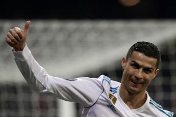 Pallone d'oro, Ronaldo trionfa