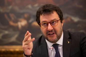 Salvini: 2 giugno non manifestazione di protesta ma di proposta