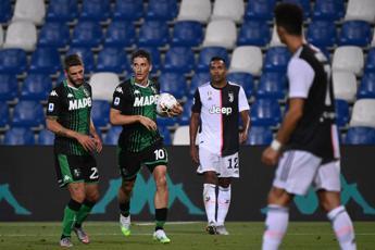 Stadi aperti per Parma e Sassuolo, 1000 persone in tribuna