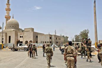 Libia, Serraj: Tripoli è stata liberata