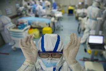 Coronavirus, Oms: Ora rischio molto alto