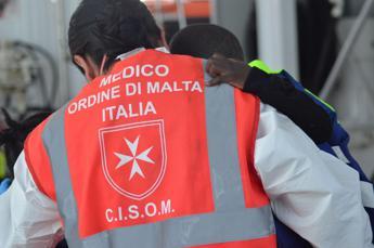 Solaro del Borgo (Cisom): Su migranti siamo oltre l'emergenza, è crisi che perdura nel tempo