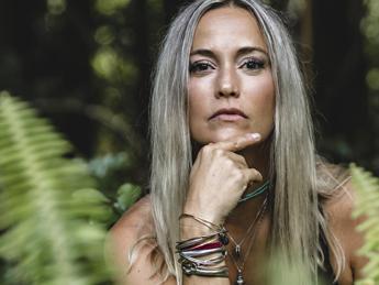 'Tarantella Power' in Usa con Gretchen Rhodes