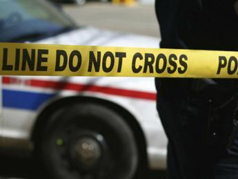 Canada, sparatoria in chiesa: un morto