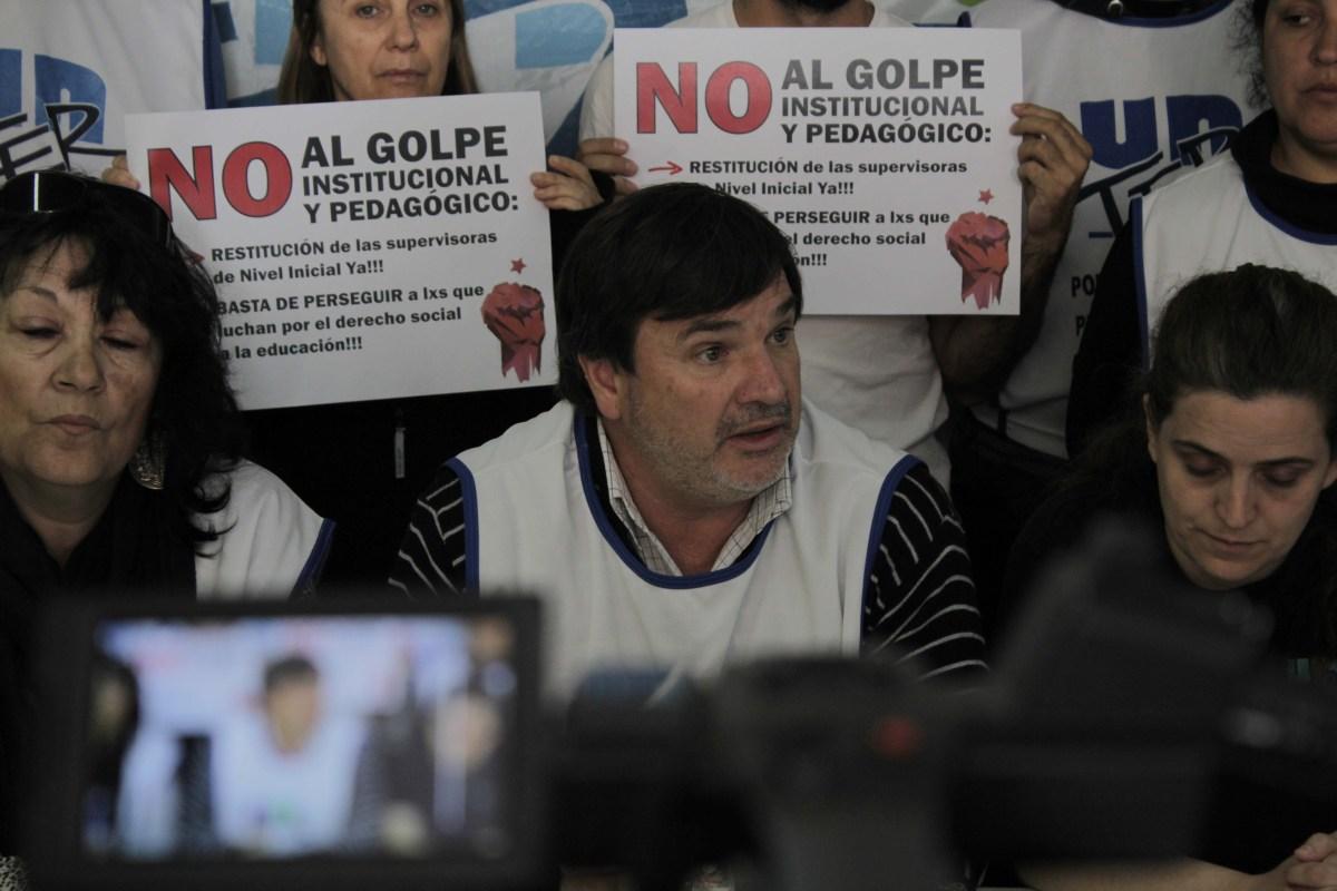 Unter pregunta si el Fondo Monetario vuelve a regir los destinos de Argentina