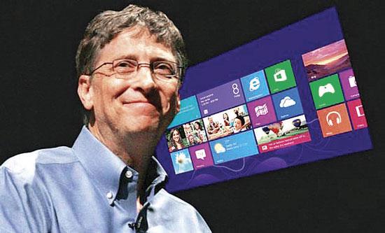 Bill Gates es de nuevo la persona más rica del mundo (14:00 h)