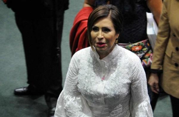 Dan lapso de tres días para resolver si Rosario Robles recupera su libertad (15:00 h)