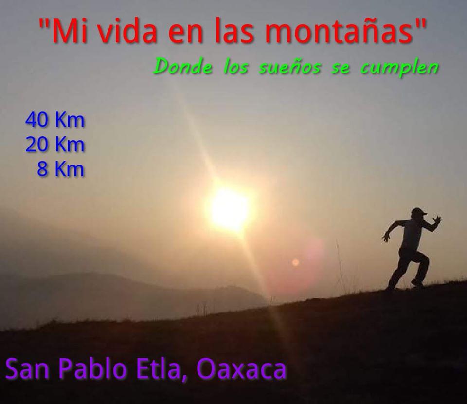 """San Pablo Etla, sede del Sky Trail """"Mi vida en las montañas"""" el próximo 1 de diciembre (15:00 h) - ADNl sureste"""
