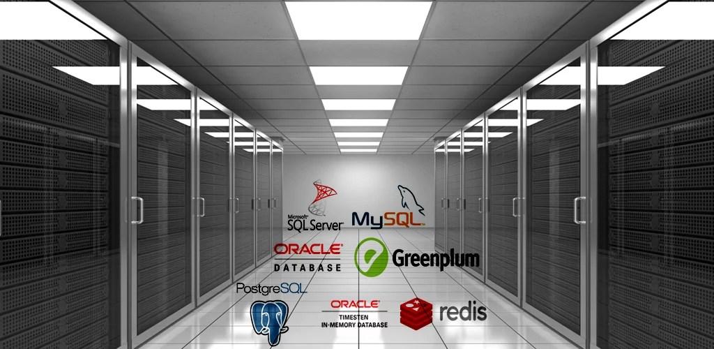 Formation Bases de données