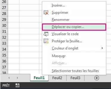 Excel2013-Gestion feuille-3