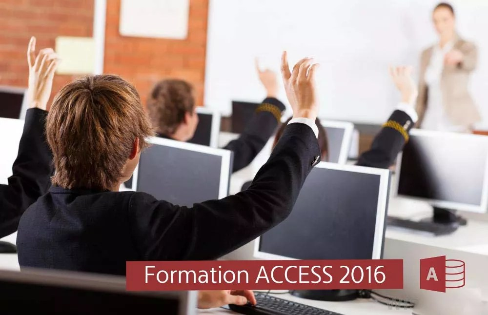 formation access 2016