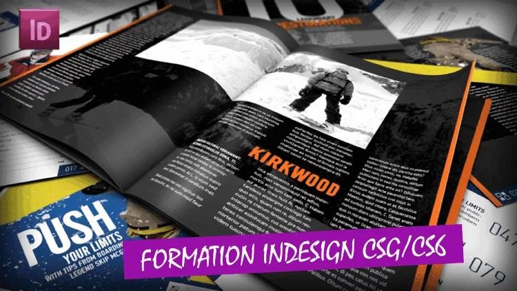 InDesign CS5/CC