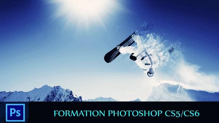 Photoshop CS5/CC