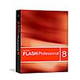 Adobe Flash 8 Box
