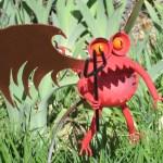 Little Red Garden Demon