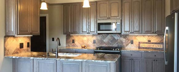 new construction kitchen design fruita colorado