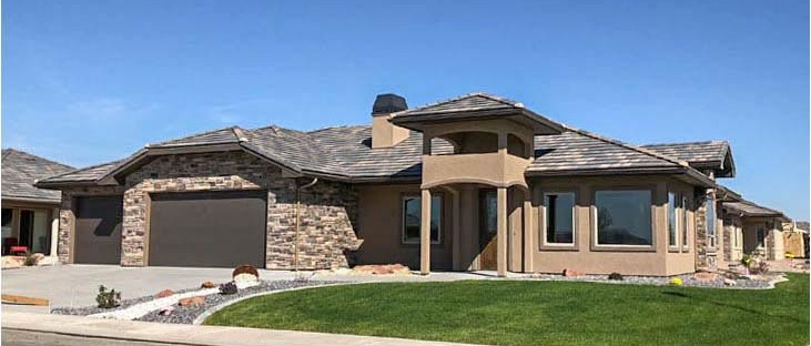 1368 Eagle Way - New Home in Fruita