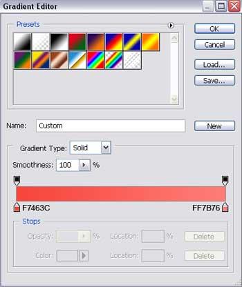 Create Portfolio Web Layout in Photoshop CS