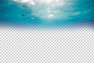Create Ocean's Freshness in Photoshop CS3