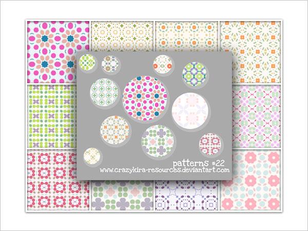 Patterns 22