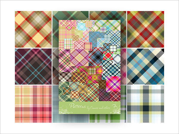 Tartan Patterns
