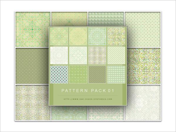 Untitled Patterns 01