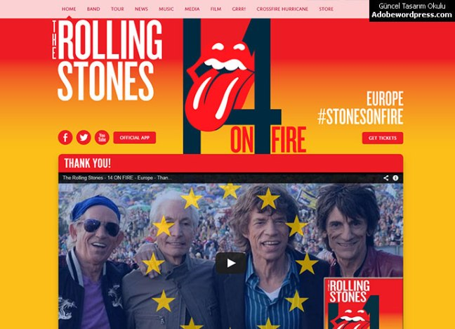 wordpress-rollingstones