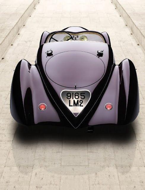 Peugeot-Roadster