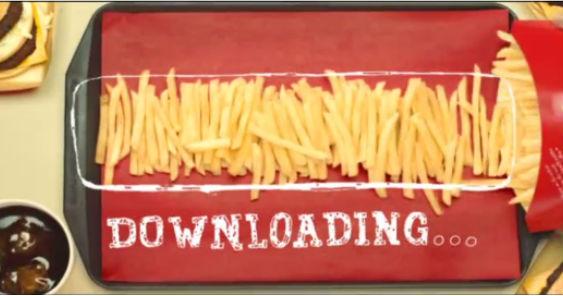 McDonald's BFF Bundle