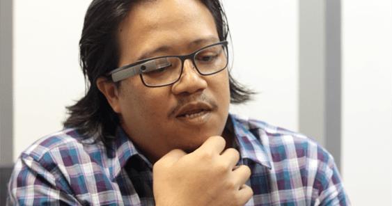 Joseph Bihag on education and experience