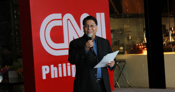 Turner Broadcasting and Nine Media to launch CNN Philippines