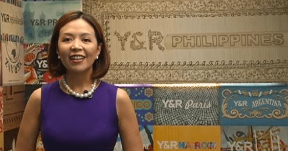Y&R Philippines CEO Mary Buenaventura on Y&R's Generation Asia Study