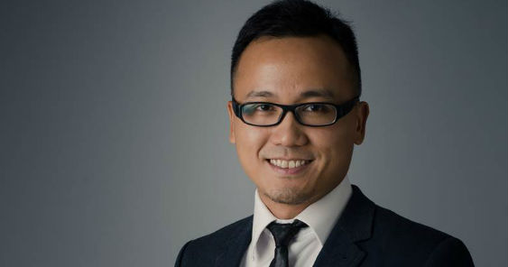 Viacom International Media Networks appoints Pierre Cheung as SVP and GM