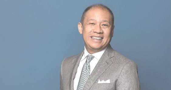 Globe Telecom's Ernest Cu among most powerful telecom executives worldwide