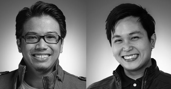 Javey Villones and Enzo Cruz take on creative director roles at JWT Manila