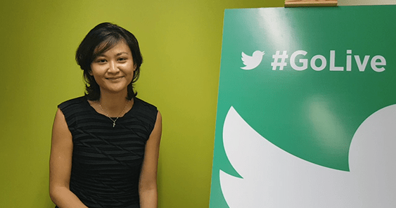 adoboLive: Delilah Chan, Business Head, Twitter South East Asia