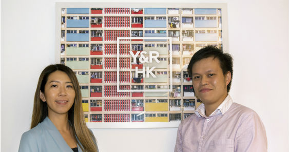 Y&R Hong Kong launches '1-to-1' data analytics & activation