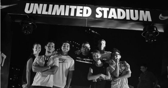 Keep on running: BBH Singapore's 'Unlimited Stadium' for Nike is the most awarded campaign from Asia at Cannes Lions 2017