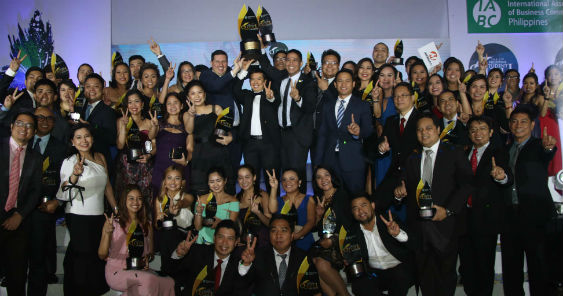 Meralco, Stratworks and UST return as top winners in the 15th Philippine Quills