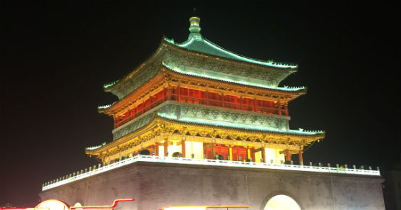 Ogilvy Beijing Appointed as city branding advisor for Xi'an municipal government