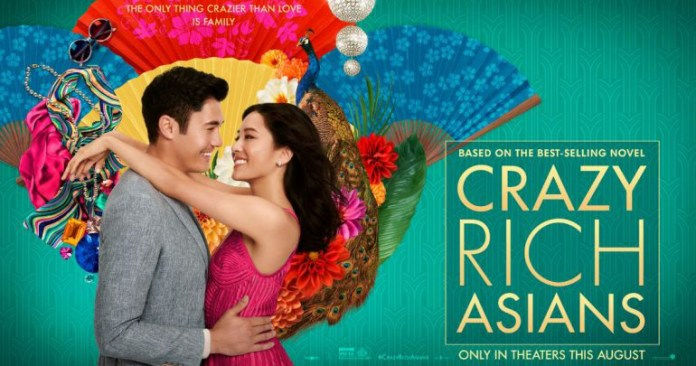 Movie Review: 'Crazy Rich Asians' lifts the rom-com genre with a high caliber all-Asian cast