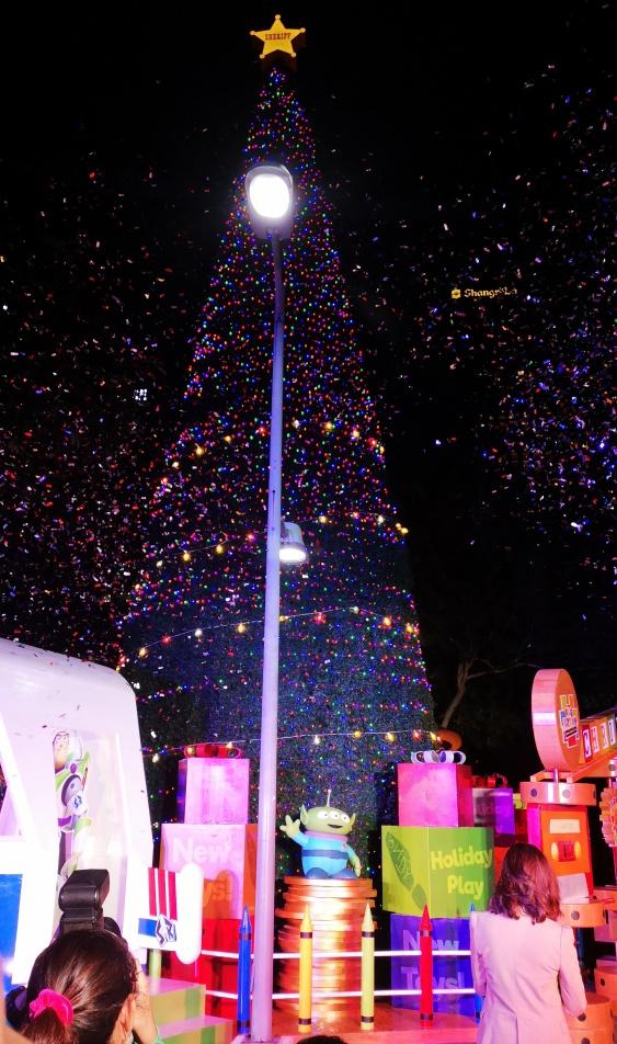 Pixar lovers must visit this Christmas playtown in BGC