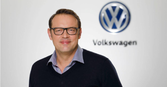 Cheil Beijing listed as Volkswagen Brand China Powerhouse