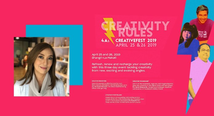 """CreativeFest2019: Merlee Jayme on Celebrating """"Greatness through Creativity"""" with This Year's CreativeFest"""