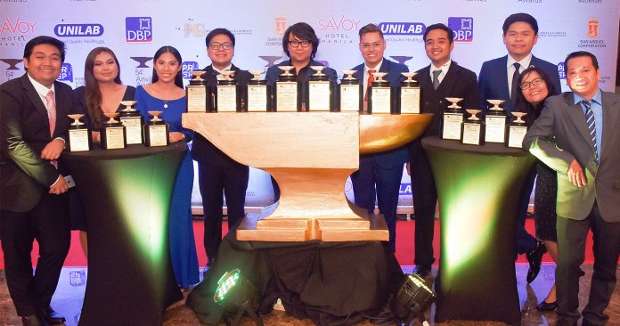 ANVIL 2019: PAGE ONE Wins Grand Slam in 54th Anvil Awards, Clinches 3rd agency of the Year, Grand Anvil and Platinum Awards